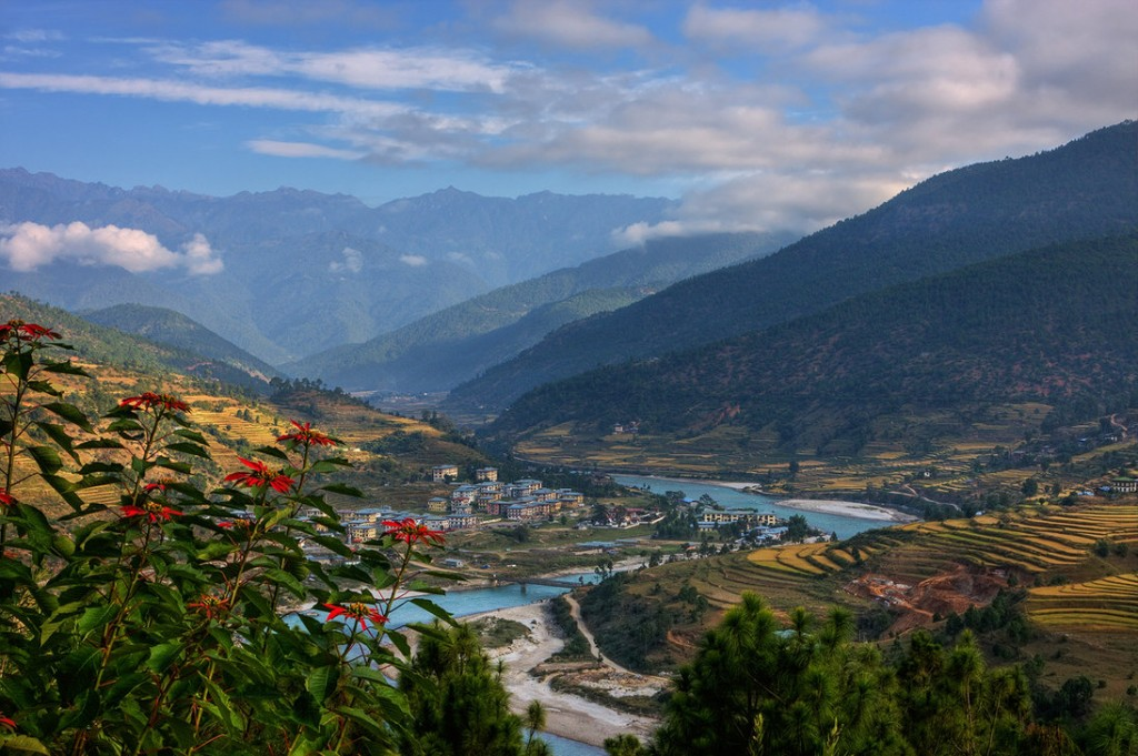 Best Tour package Bhutan
