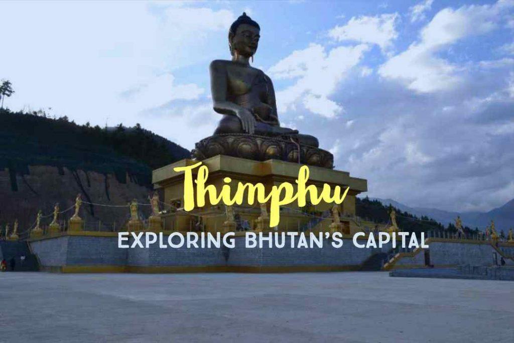 Bhutan Adventure package